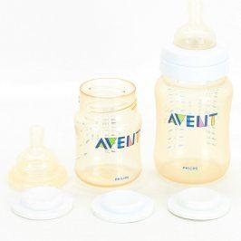 Kojenecká lahev Avent Philips - 2 kusy