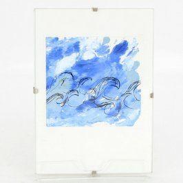 Obraz v clip rámečku s motivem moře
