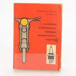 Kniha Schémata elektrického...