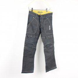 Pánské kalhoty Henleys s kapsami šedé