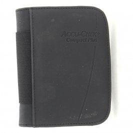 Pouzdro pro diabetiky Accu-Chek Compact Plus