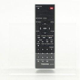 Dálkový ovladač Toshiba SE-R0179 černý