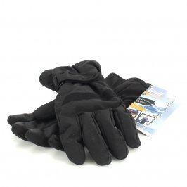 Pánské softshellové rukavice Crivit