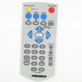Dálkový ovladač Precision