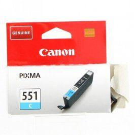 Inkoustová cartridge Canon 551 C