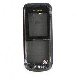 Kryt na mobilní telefon Nokia modrý