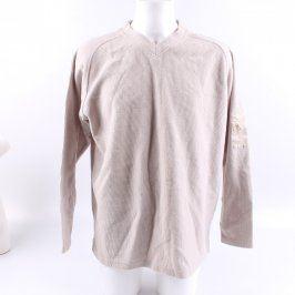 Pánský svetr Kenvelo odstín béžové