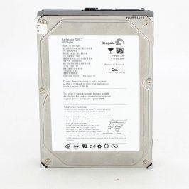 Pevný disk Seagate ST380013AS 80 GB SATA
