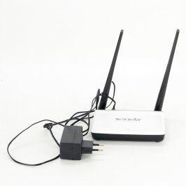Router Tenda N30 300 Mbps bílý