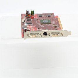 Grafická karta Asus EAH2600PRO/HTDP PCI-E