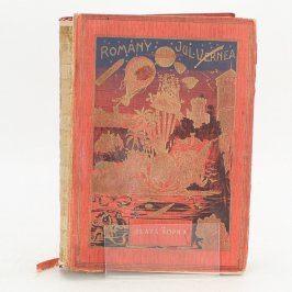 Kniha Zlatá sopka