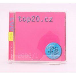 Hudební CD top20.cz