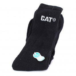 Pánské ponožky CAT odstín černé