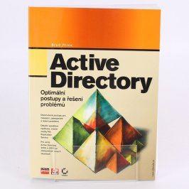 Kniha Active Directory ...