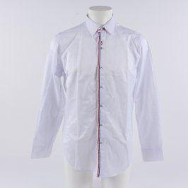Pánská košile Avan1Gard bílá