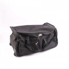 Cestovní taška GAG černá