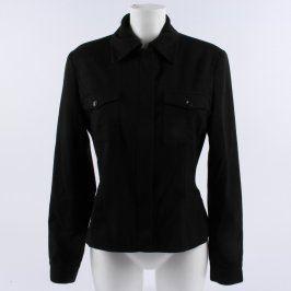 Dámská bunda Comma černá