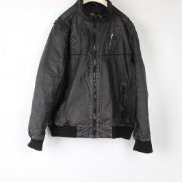 Pánská bunda C&A Angelo Litrico černá