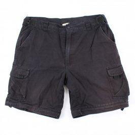 Pánské šortky Venator černá