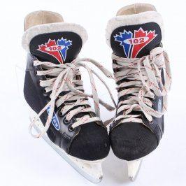 Brusle Botas Montreal 102