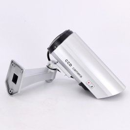 Maketa bezpečnostní kamery CCD IR Camera