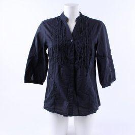 Dámská košile Gina Benotti odstín modré