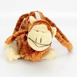 Dětská taštička ve tvaru opičky Tender Toys