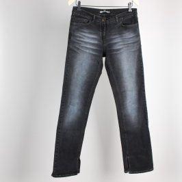 Dámské džíny Part Two černé