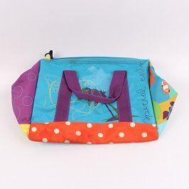 Dámská taška Special Edition barevná