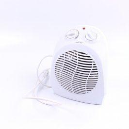 Teplovzdušný ventilátor Heller HL 830 bílý