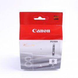 Inkoustová cartridge Canon CLI-8BK černá