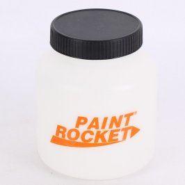 Dóza na barvu PaintRocket s uzávěrem