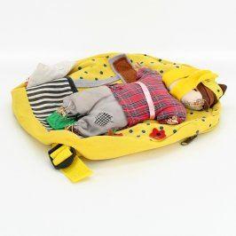 Dětský batoh s postavičkou strašáka