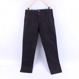 Pánské kalhoty Hardstone odstín černé