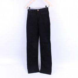 Dámské kalhoty Riverside odstín černé