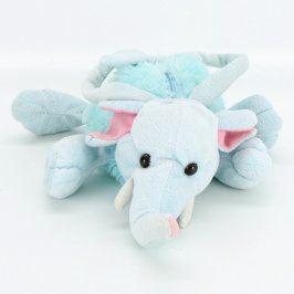 Dětská taštička ve tvaru slona
