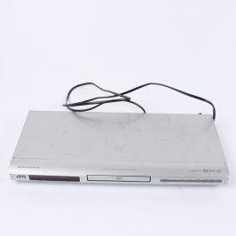 DVD přehrávač JVC XV-N322S