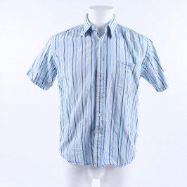 Pánská košile Pierre Cardin odstín modré