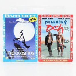 Mix BluRay, DVD a VHS 127066