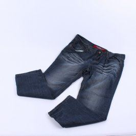Pánské džíny Southern mens wear modré