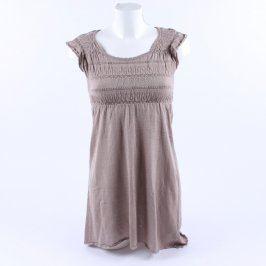 Dámské šaty Miss Selfridge odstín fialové
