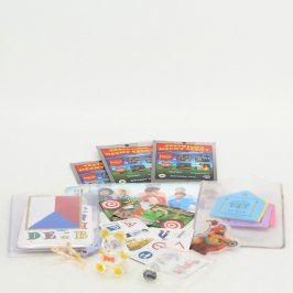 Mix dětské zboží 127503