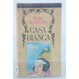 Kniha Helga Torsten: Casa Bianca
