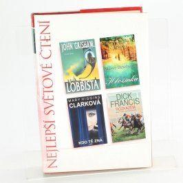 Kniha Nejlepší světové čtení- Lobbista ....