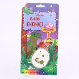 Interaktivní hračka: Mein Baby Dino
