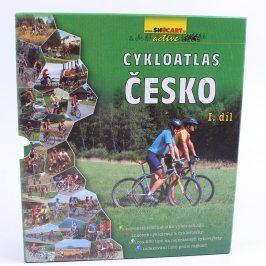 Cykloatlas Shocart Česko - I. díl