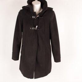 Dámský kabát Next odstín černé