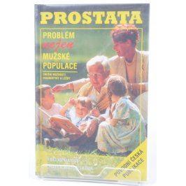 Brožura M. Hanuš, M. Matoušková: Prostata