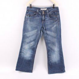 Dámské džíny s.Oliver Casual Women modrá
