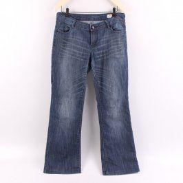 Pánské džíny Charles Vögele modré